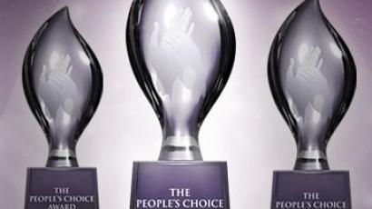 People's Choice 2011 — megvannak a nyertesek!