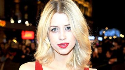 Heroin-túladagolás okozta Peaches Geldof halálát