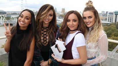 Pénteken érkezik a Little Mix következő kislemeze