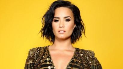 Pénteken érkezik Demi Lovato új dala