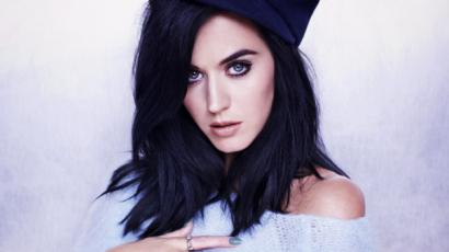 Pénteken jelenik meg Katy Perry visszatérő újdonsága