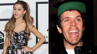 Perez Hilton droghasználattal vádolta meg Ariana Grandét