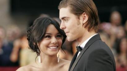 Zac és Vanessa újra együtt?