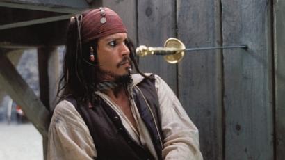 Perlik a Disney-t a Karib-tenger kalózai miatt
