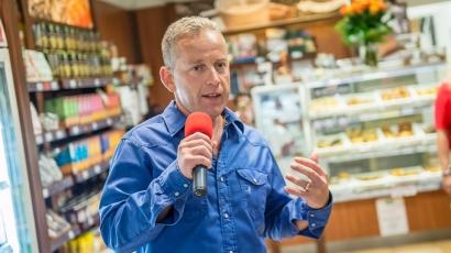 Pert nyert a Magyar Dietetikusok Országos Szövetsége ellen Schobert Norbi