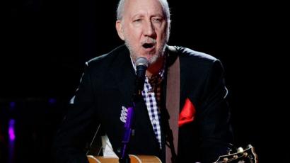 Pete Townshend csillapítani próbálja a One Direction-botrányt