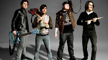 Pete Wentz új bandát alapít