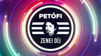 Petőfi Zenei Díj 2017: Íme a nyertesek!