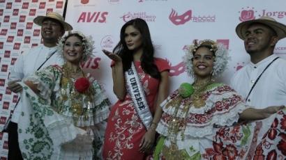 A 2015-ös Miss Universe Panamába utazott