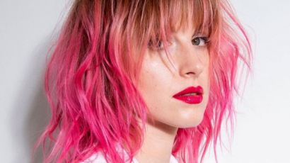 Piacra dobta szólólemezét a Paramore frontasszonya