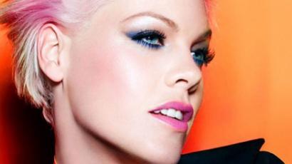 Pink a CoverGirl legújabb arca