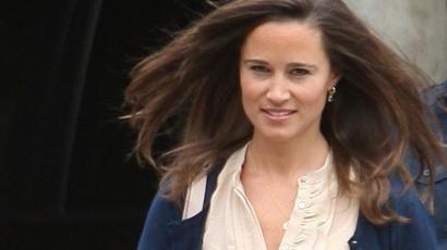 Pippa Middleton szépségkilinikát nyit?