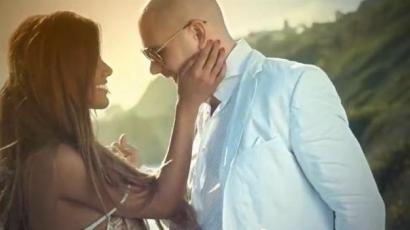 Pitbull ismét hallat magáról