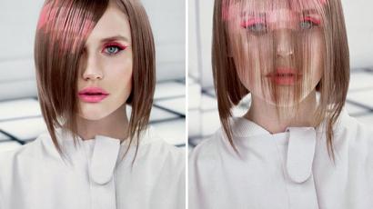 A pixeles haj az új őrület