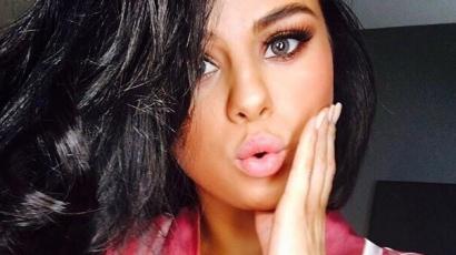Pizsamában lépett utcára Selena Gomez