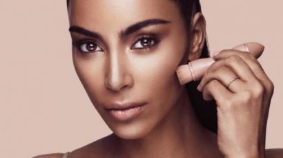Plágium miatt pert indítottak Kim Kardashian ellen
