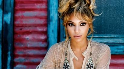 Plágiummal vádolják Beyoncét