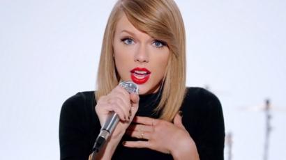 Plágiumper indult Taylor Swift ellen