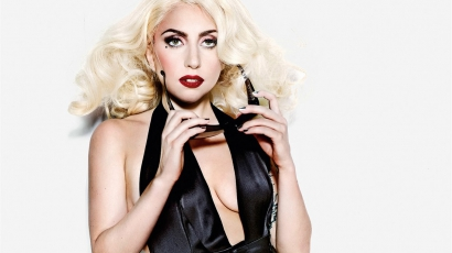 Plágiumpert nyert Lady Gaga