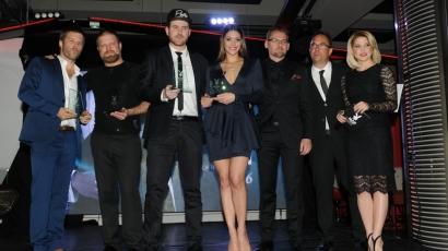Playboy Man of the Year 2016: ők a nyertesek!