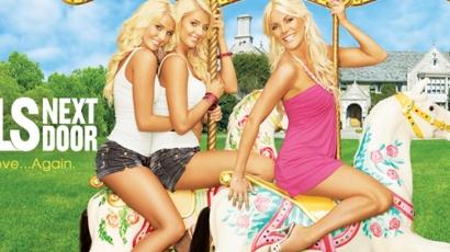 Playboy villa lányai: újratöltve