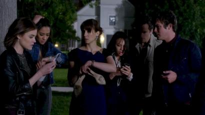 PLL: Veszélyben van Hanna élete?