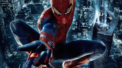 Pókemberrel gyarapodik a Marvel-moziuniverzum