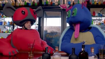Pokémon szörnyként rohangál Adam Levine a Maroon 5 új klipjében
