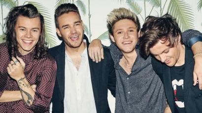 Popsztárok dalait dolgozta fel a One Direction