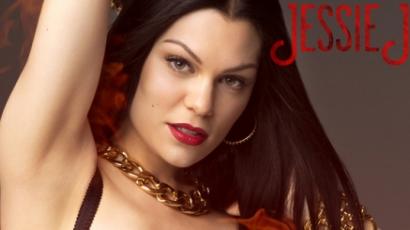 Klippremier: Jessie J feat. 2 Chainz - Burnin' Up