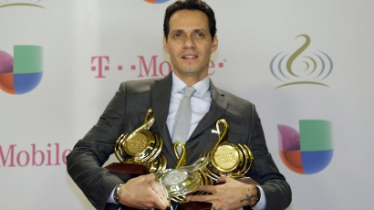 Kiosztották a Premio Lo Nuestro díjait