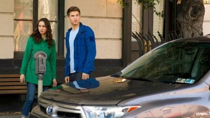 Pretty Little Liars: Ravenswoodba látogat Spencer és Toby