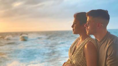 Priyanka Chopra egy videoklip láttán döntötte el, hogy randizni fog Nick Jonasszal