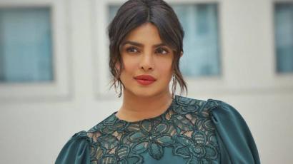 Priyanka Chopra elrontott orrműtétjéről beszélt