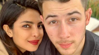Priyanka Chopra hindi becenevet adott Nick Jonasnak