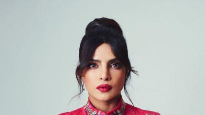 Priyanka Chopra is csatlakozik az újraépülő Victoria's Secret csapatához