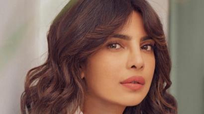 Priyanka Chopra kis híján ruhabalesetet szenvedett a 2019-es cannes-i filmfesztiválon