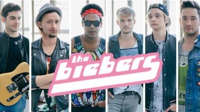 Provokatív kisfilmmel jelentkezett a Puskás Peti vezette The Biebers