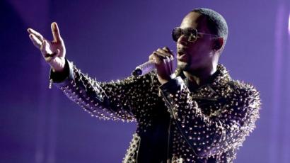 R. Kelly szomszédait sokkolták az énekesről terjengő hírek