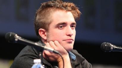 """Pattinson: """"Kínos volt az esküvői jelenet"""""""