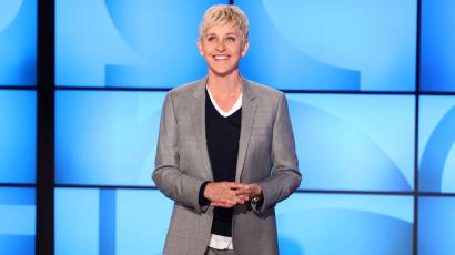 Rá sem lehet ismerni! Így nézett ki tinédzserként az amerikaiak kedvenc műsorvezetője
