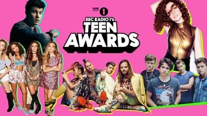Radio 1 Teen Awards 2016: Ők a nyertesek!