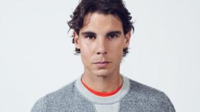 Rafael Nadal az NSW új kampányában