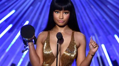 Rajongói beszóltak Nicki Minajnak