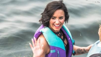 Rajongói főszereplésével készítette el videóját Demi Lovato