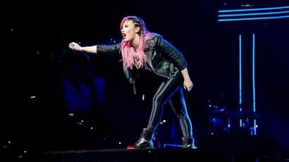 Rajongóival bolondozik új videójában Demi Lovato