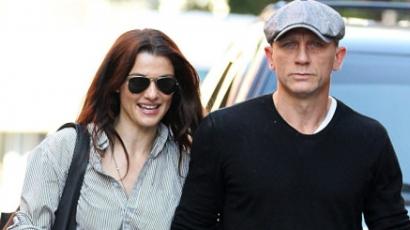 Rajongójával üvöltözött Daniel Craig