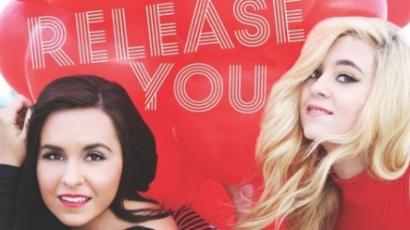 Rajongók készítették a szöveges videót Megan & Liz új dalához