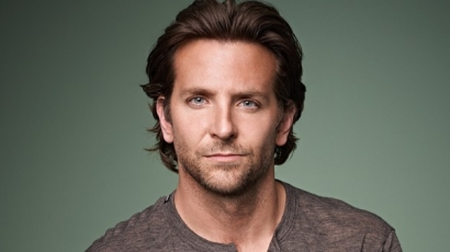 Rákban elhunyt édesapjára emlékezett Bradley Cooper
