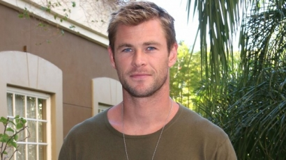 Recepciós lesz Chris Hemsworth